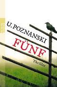 Cover-Bild zu Poznanski, Ursula: Fünf