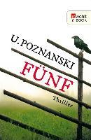 Cover-Bild zu Poznanski, Ursula: Fünf (eBook)