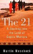 Cover-Bild zu Mosebach, Martin: The 21