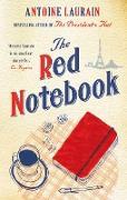Cover-Bild zu Laurain, Antoine: The Red Notebook (eBook)