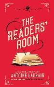 Cover-Bild zu Laurain, Antoine: The Readers' Room