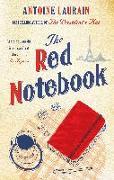 Cover-Bild zu Laurain, Antoine: The Red Notebook