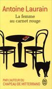 Cover-Bild zu Laurain, Antoine: La femme au carnet rouge