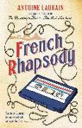 Cover-Bild zu Laurain, Antoine: French Rhapsody (eBook)