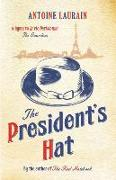 Cover-Bild zu Laurain, Antoine: The President's Hat (eBook)