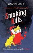 Cover-Bild zu Laurain, Antoine: Smoking Kills (eBook)