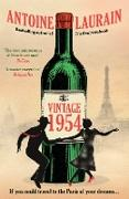 Cover-Bild zu Laurain, Antoine: Vintage 1954 (eBook)