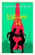 Cover-Bild zu Laurain, Antoine: Millésime 54