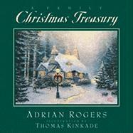 Cover-Bild zu Rogers, Adrian: A Family Christmas Treasury