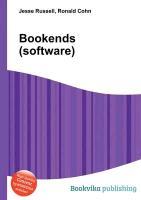 Cover-Bild zu Russell, Jesse (Hrsg.): Bookends (Software)