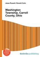 Cover-Bild zu Russell, Jesse (Hrsg.): Washington Township, Carroll County, Ohio