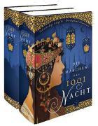 Cover-Bild zu Weil, Gustav Dr. (Hrsg.): Märchen aus 1001 Nacht - Vollständige Ausgabe durchgehend illustriert (2 Bände)