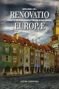 Cover-Bild zu Engels, David: Renovatio Europae
