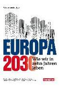 Cover-Bild zu Engels, David: Europa 2030