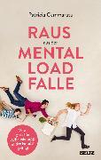 Cover-Bild zu Cammarata, Patricia: Raus aus der Mental Load-Falle (eBook)