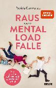Cover-Bild zu Cammarata, Patricia: Raus aus der Mental Load-Falle