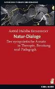 Cover-Bild zu Natur-Dialoge von Kreszmeier, Astrid Habiba