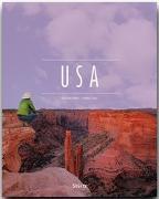 Cover-Bild zu Jeier, Thomas: USA