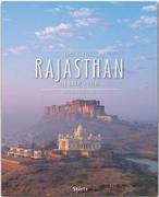 Cover-Bild zu Clermont, Lothar: Rajasthan - Taj Mahal . Delhi . Indiens Perle