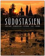 Cover-Bild zu Weiss, Walter M.: Premium Südostasien. Thailand - Kambodscha - Vietnam - Laos - Burma