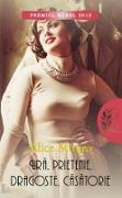 Cover-Bild zu Munro, Alice: Ura, prietenie, dragoste, casatorie (eBook)