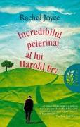 Cover-Bild zu Joyce, Rachel: Incredibilul pelerinaj al lui Harold Fry (eBook)
