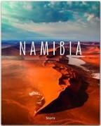 Cover-Bild zu Küchler, Kai-Uwe: NAMIBIA