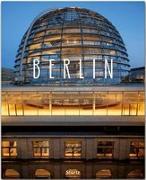Cover-Bild zu Kühler, Michael: Berlin
