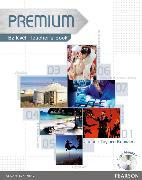 Cover-Bild zu Taylore-Knowles, Joanne: Level B2: Premium B1 B2 Level Teachers Book with Test Master CD-ROM - Premium