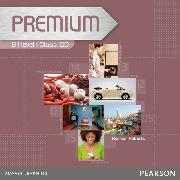Cover-Bild zu Roberts, Rachael: Level B1: Premium B1 B1 Level Class CD 1-2 - Premium