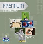 Cover-Bild zu Boyd, Elaine: Level C1: Premium C1 Level Class CDs (3) - Premium