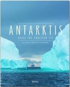 Cover-Bild zu Nowak, Christian: Antarktis - Reise ins südliche Eis