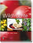 Cover-Bild zu Maag, Thuri: Wildfrüchte