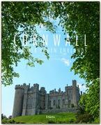 Cover-Bild zu Blank, Stefan: Premium Cornwall und der Süden Englands