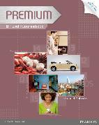 Cover-Bild zu Roberts, Rachael: Premium B1 Level Coursebook with Exam Reviser, Access Code and iTests CD-ROMPack