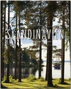 Cover-Bild zu Kumpch, Jens-Uwe: Skandinavien - Norwegen . Schweden . Finnland