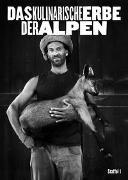 Cover-Bild zu Flammer, Dominik: Das kulinarische Erbe der Alpen DVD