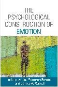 Cover-Bild zu Barrett, Lisa Feldman (Hrsg.): The Psychological Construction of Emotion (eBook)