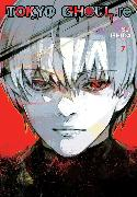 Cover-Bild zu Sui Ishida: Tokyo Ghoul: re, Vol. 7
