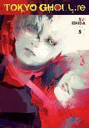 Cover-Bild zu Sui Ishida: Tokyo Ghoul: re, Vol. 5
