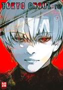 Cover-Bild zu Ishida, Sui: Tokyo Ghoul:re 07