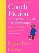 Cover-Bild zu Perry, Philippa: COUCH FICTION (eBook)