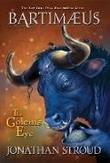 Cover-Bild zu Stroud, Jonathan: The Golem's Eye (eBook)