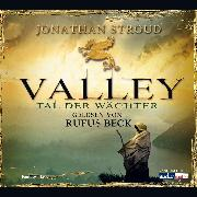 Cover-Bild zu Stroud, Jonathan: Valley (Audio Download)