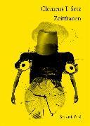 Cover-Bild zu Setz, Clemens: Zeitfrauen (eBook)