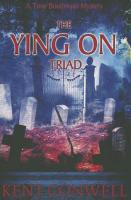 Cover-Bild zu Conwell, Kent: The Ying on Triad: A Tony Boudreaux Mystery