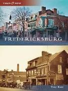 Cover-Bild zu Kent, Tony: Fredericksburg (eBook)