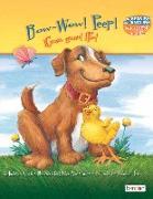 Cover-Bild zu Knight, Kathryn: Bow Wow Peep/¡Guau, guau! ¡Pío! (eBook)