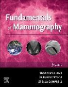 Cover-Bild zu Taylor, Kathryn: Fundamentals of Mammography (eBook)