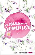 Cover-Bild zu Taylor, Kathryn: Wildblumensommer (eBook)